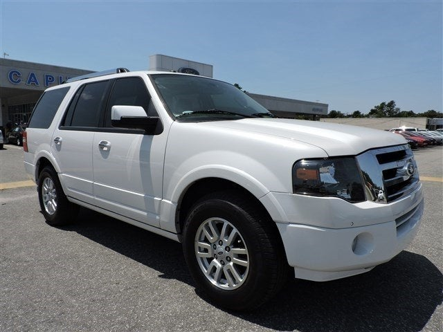 2012 ford expedition limited in wilmington nc raleigh ford rh mycapitalfordofwilmington com Ford Expedition Parts Manual 2012 ford expedition user manual