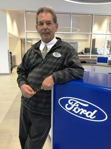 Capital Ford Lincoln of Wilmington Staff | Meet Our Ford Team